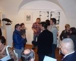Izložba radova «Starter – prvi put»