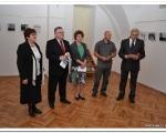 Izložba skulptura i slika Petra Dolića