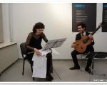 Koncert za gitaru i flautu «Dijalog»