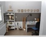 Posjet ateljeu akademske kiparice Tatjane Kostanjević