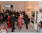Pozivamo Vas na Noć muzeja '11. i izložbu