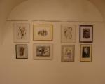Predrag Goll - Akvareli i crteži 1980.-2009.