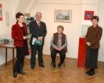 Umjetnost oblikovanja i izrada stakla u Požeškoj županiji u 19. i početkom 20. stoljeća