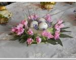 Uskrsna radost u Malom salonu
