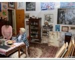Vraćena izložba slika Vesne Sokolić i Milana Berbuča